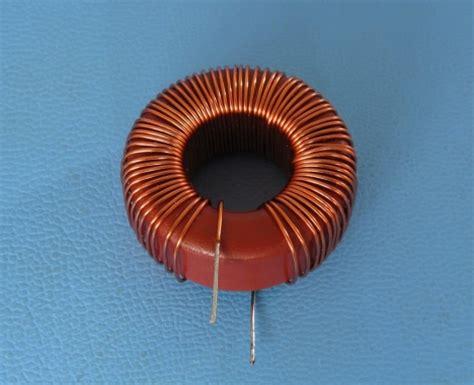 amidon inductor cores juma tx136 toroidal coils