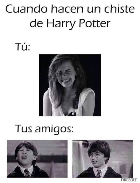 Memes De Harry Potter - best 25 memes de harry potter ideas on pinterest