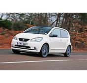 7 SEAT Mii  Best City Cars To Buy 2018