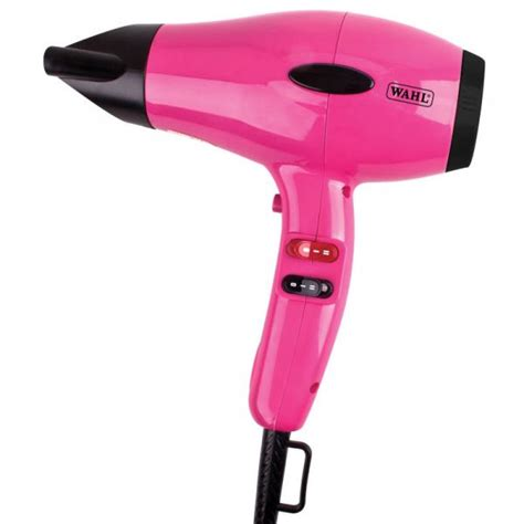 Wahl Mini Hair Dryer wahl compact dryer 1800w