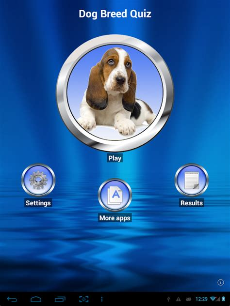 breed test breed quiz android apps on play