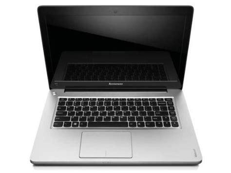 Laptop Lenovo U410 I3 lenovo u410 14 0 inch ultrabook graphite grey choice nicati carima