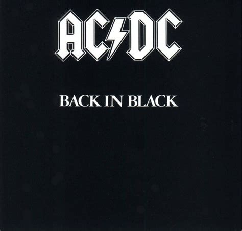Back In Black 2 by Bats Are Not Bugs Science Is Back So Listen To Some Ac Dc