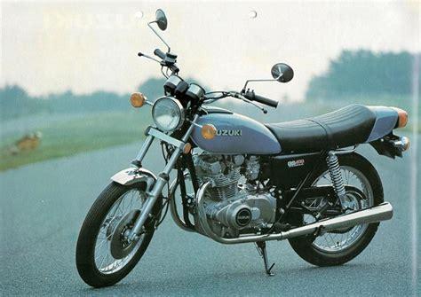 Suzuki Gs400 Imcdb Org 1978 Suzuki Gs 400 In Quot Derrick 1974 1998 Quot