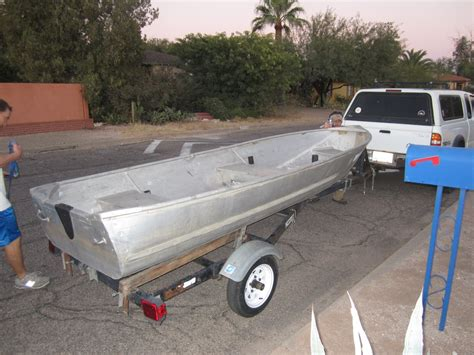 aluminum v hull boat 14 aluminum v hull fishing boat trailer classified ads