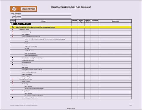task list term