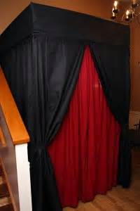 photo booth curtains photo booth pop up canopy curtain hanging technique