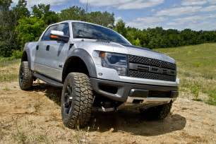 Ford Raptor 2015 2015 Ford Raptor Lifted Image 20