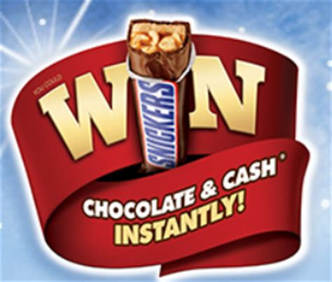 Instant Win Gift Cards - mars candy and gift cards instant win game 177 000 prizes
