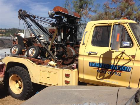wrecker bed tow truck holmes 500 twin line wrecker w zacklift wheel