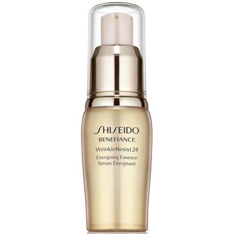 Serum Shiseido shiseido benefiance wrinkleresist 24 energizing essence