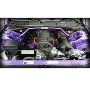 64L HEMI Performance Parts  MMX Modern Muscle Xtreme