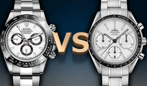 best omega speedmaster rolex daytona vs omega speedmaster which is the best