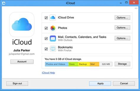Backup Documents To Icloud
