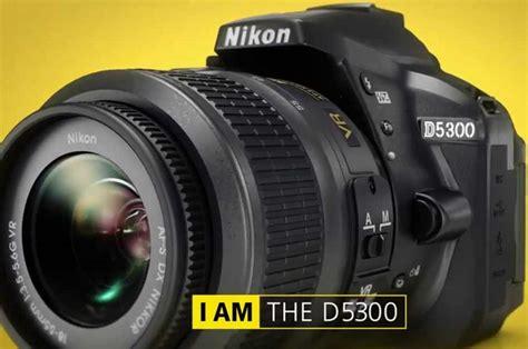 Kamera Nikon D5300 Di Indonesia spesifikasi dan harga kamera nikon d5300 tahun 2016 tips dan trick kamera fotografer