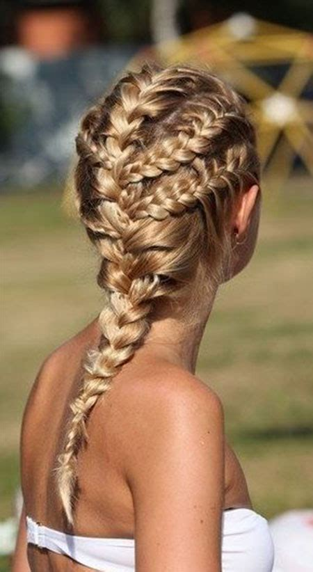 hairstyle ideas for the beach 15 latest summer beach hairstyles ideas for girls 2016