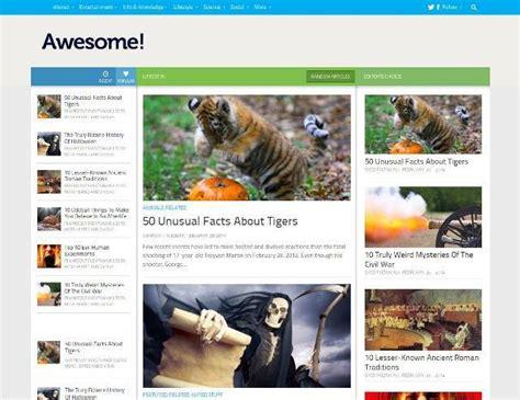 20 best free responsive blogger templates 2014 webprecis
