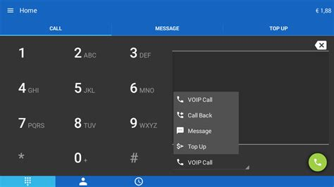 mobile voip calling rates hotvoip save on calls android apps on play