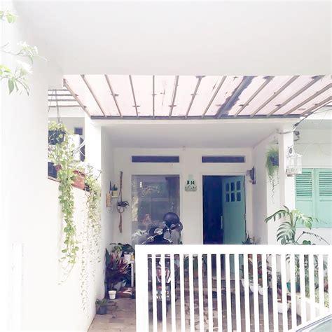 desain rumah kekinian desain rumah vintage luas 60 m yang kekinian bikin nyaman