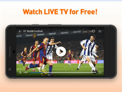 live tv on mobile live tv on the go with startimes mobile app for free
