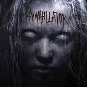 annihilator annihilator reviews encyclopaedia metallum the metal archives