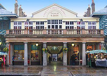 Rock Garden Covent Garden Betaniacaneca Londres Onde Nascem As Novas Id 201 Ias The