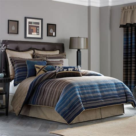 mens bedding ideas comforter sets for men homesfeed