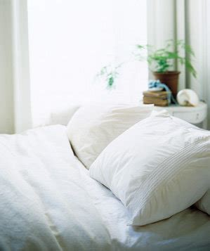 best way to clean a down comforter ask real simple what s the best way to clean a bulky