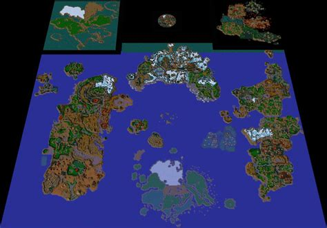 warcraft 3 maps warcraft iii azeroth 2 0 map screenshot by ody chan on deviantart