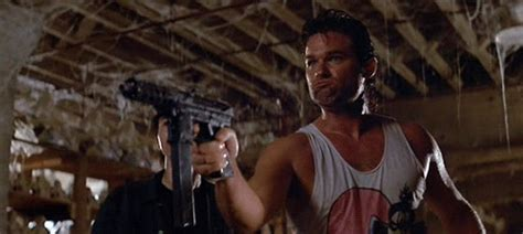 Big Trouble In Little China Meme - kurt russell john caenter gif find share on giphy