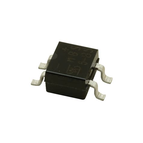diode bridge packages taiwan semiconductor mbs6 rc bridge rectifier diode smd 600v 0 8a mbs6 rapid