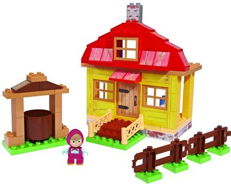giochi di casa giochi di masha e orso da comprare online casa di masha