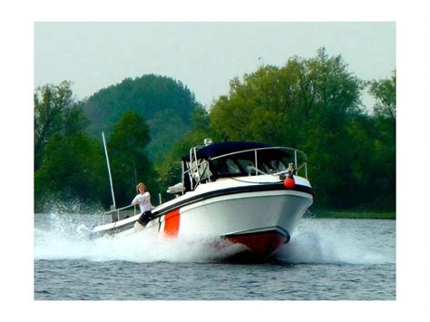 cygnus cyclone   noord holland power boats   inautia