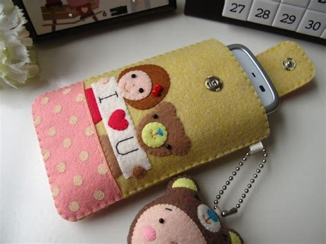 Handmade Cell Phone Cases - 17 best images about iphone and cell phone cases on