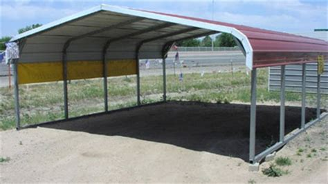 Metal Car Port Kits by Carport Do It Yourself Metal Carport Kits