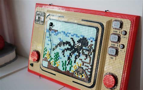 Lego Sg 50 By Deneilshop sg50 lego exhibition by the brick culture