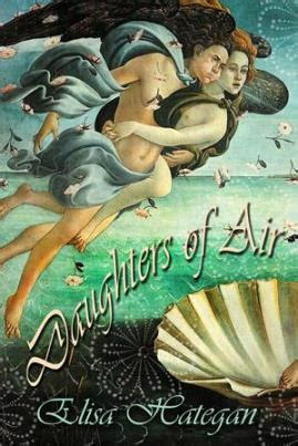 daughters of the air books incognito press