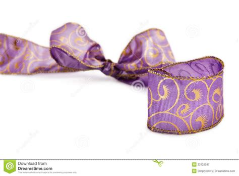 purple christmas ribbon purple ribbon royalty free stock photography image 22122037