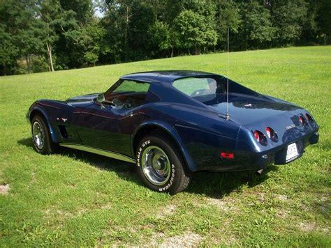 77 corvette specs 1977 corvette corvsport
