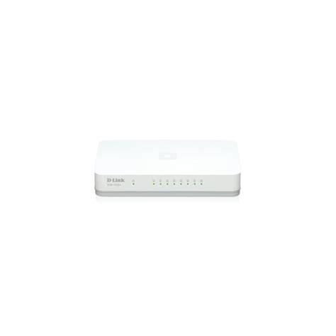 Termurah D Link Dgs 1008a 8 Port Gigabit Switch Plastic d link gigaexpress dgs 1008a 8 port gigabit un managed switch gaming view technologies south