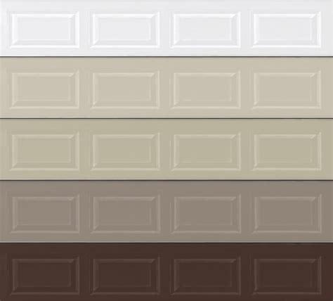 Overhead Door Colors Garage Door Colors Veteran Garage Door Dfw