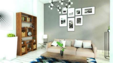 populer warna cat ruang tamu minimalis  cat rumah