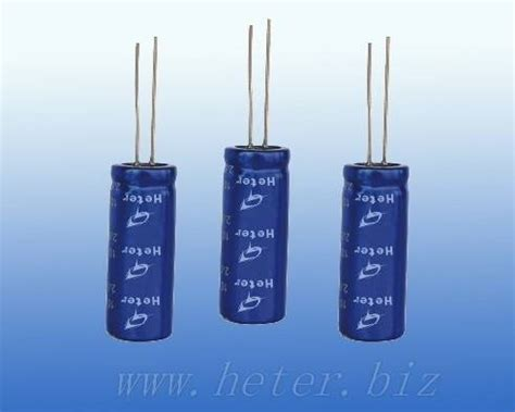 capacitor battery technology sell cylindrical capacitor 2 7v series 1f 300f