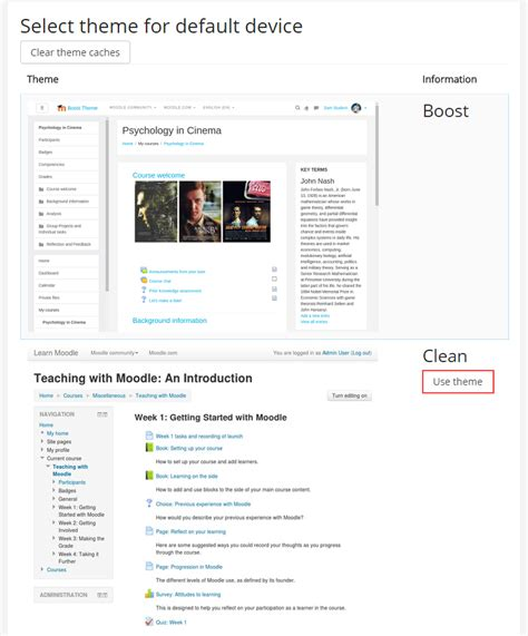 moodle appearance themes how to install a theme in moodle 3 hostpapa knowledge base