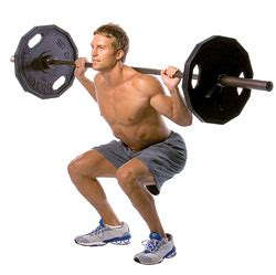 Benching People A Half Squat Is Not A Squat 70 S Big