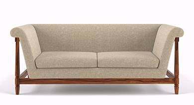 Online Stores For Home Decor by Wooden Sofa Set Designs Buy Wooden Sofa Sets Online