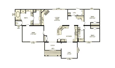 georgetown floor plan georgetown floor plan