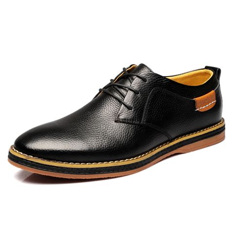 mens studded loafers genuine leather dress shoes mens shoes casual mens