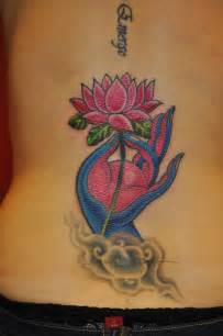 Lotus Flower Back Flower Tattoos And Their Meaning Lotus Flower Tattoos