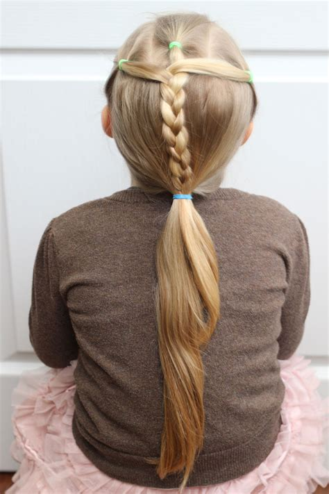hair styles for after five 5 minute school day hair styles fynes designs fynes